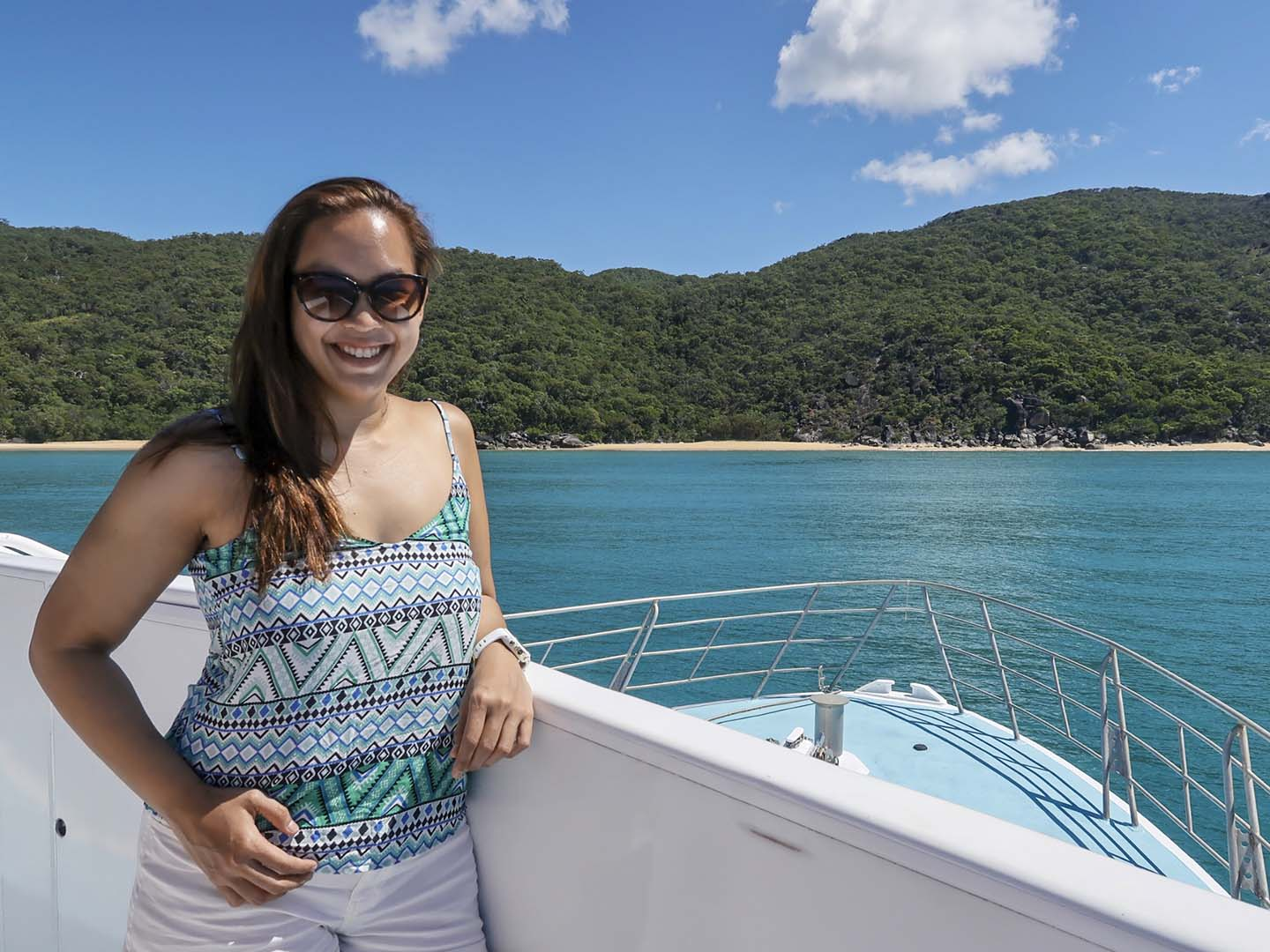 The Great Barrier Reef Liveaboard