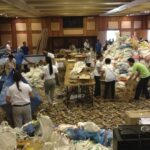 10 Ways You Can Help during a Natural Disasters in the Philippines: volunteer your time and donate resources