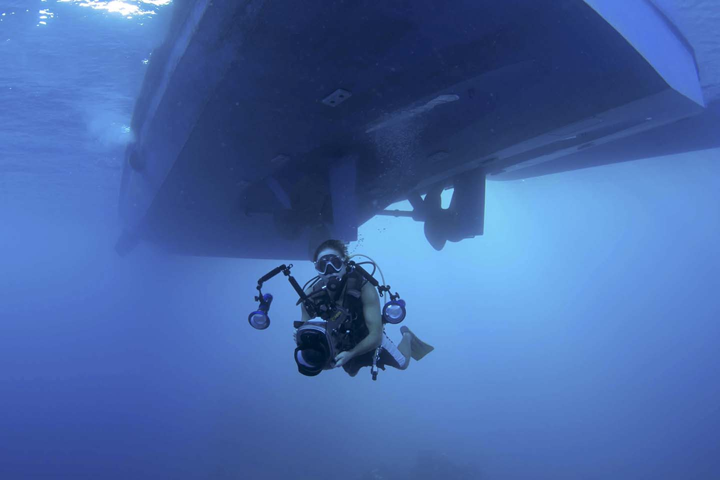Why you should log your dives: record all your gear