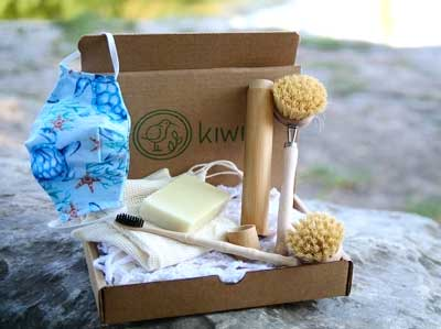KIWI Eco Subscription Box