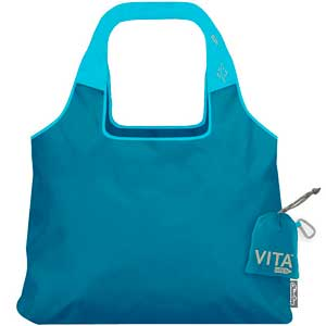 VITA rePETe Shopping Bag from ChicoBag
