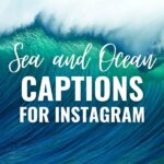sea and ocean captions for instagram