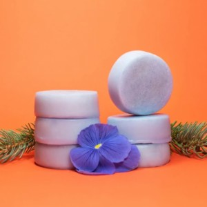 EcoRoots Forest Mist Conditioner Bar